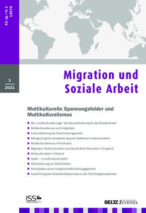 Migration und Soziale Arbeit (01/2021)