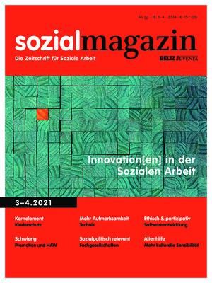 Sozialmagazin (03-04/2021)