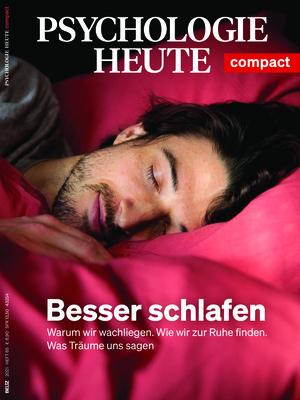 Psychologie Heute compact (65/2021)