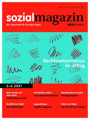 Sozialmagazin (05-06/2021)