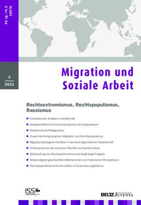 Migration und Soziale Arbeit (02/2021)