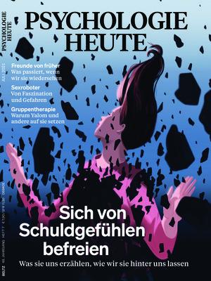 Psychologie Heute (07/2021)