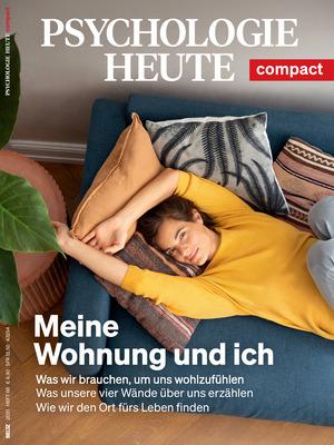 Psychologie Heute compact (66/2021)
