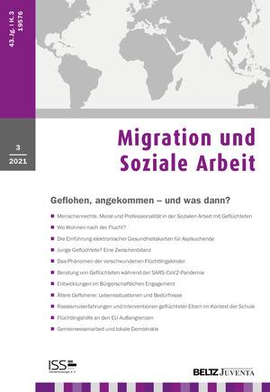 Migration und Soziale Arbeit (03/2021)