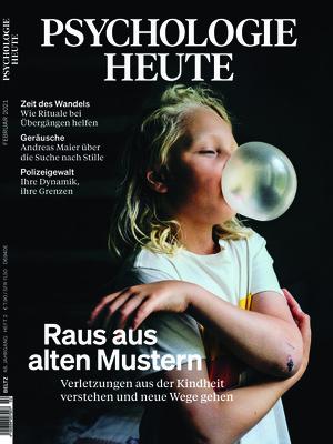 Psychologie Heute (02/2021)