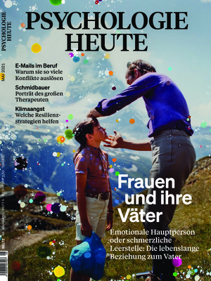 Psychologie Heute (05/2021)
