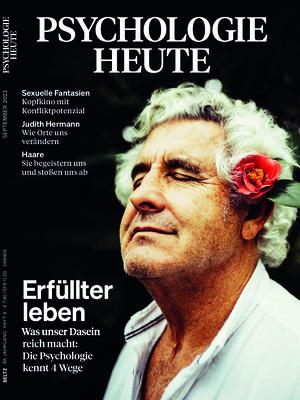 Psychologie Heute (09/2021)