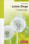 Vergrößerte Darstellung Cover: Letzte Dinge. Externe Website (neues Fenster)