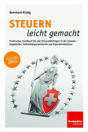 Steuern leicht gemacht [Ausg. Schweiz]