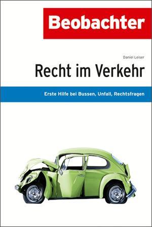 Recht im Verkehr [Ausg. Schweiz]
