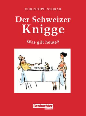 Der Schweizer Knigge