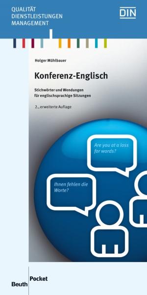 Konferenz-Englisch