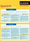 Wissen griffbereit - Spanisch: Grammatik
