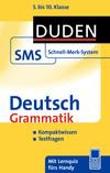Deutsch - Grammatik