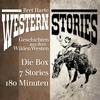 Geschichten aus dem Wilden Westen - Die Box