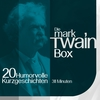 Die Mark Twain Box