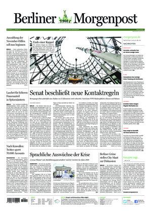 Berliner Morgenpost (13.01.2021)