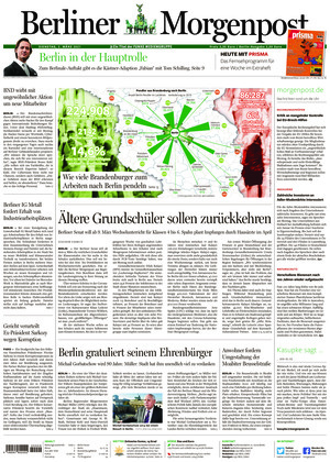 Berliner Morgenpost (02.03.2021)