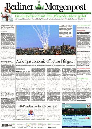 Berliner Morgenpost (12.05.2021)