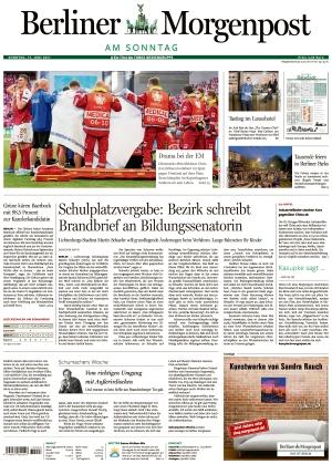 Berliner Morgenpost (13.06.2021)