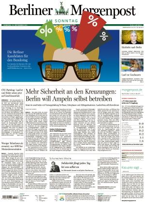 Berliner Morgenpost (12.09.2021)