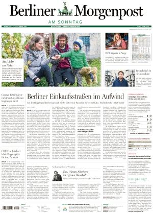 Berliner Morgenpost (24.10.2021)