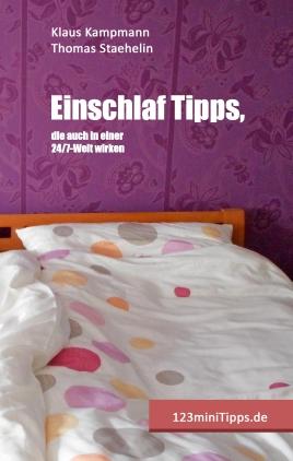 Einschlaf-Tipps, die auch in einer 24/7-Welt wirken