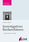 Investigatives Recherchieren
