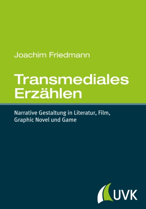 Transmediales Erzählen