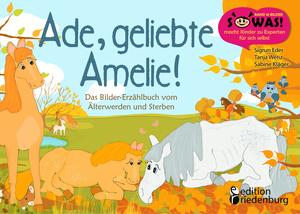 Ade, geliebte Amelie!