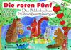 Vergrößerte Darstellung Cover: ¬Die¬ roten Fünf. Externe Website (neues Fenster)
