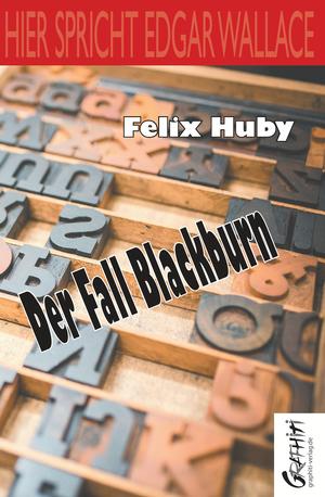 ¬Der¬ Fall Blackburn