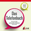 Vergrößerte Darstellung Cover: ¬Das¬ Telefonbuch. Externe Website (neues Fenster)