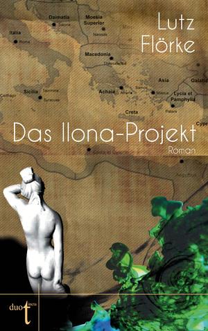 ¬Das¬ Ilona-Projekt