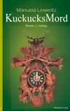Vergrößerte Darstellung Cover: Kuckucks Mord. Externe Website (neues Fenster)