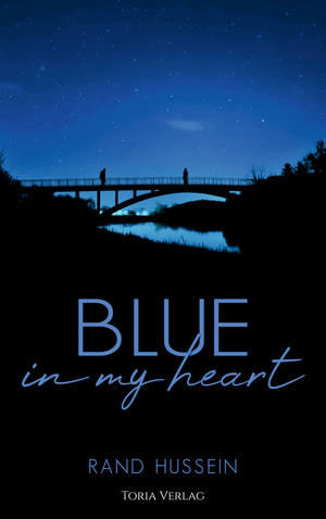 Blue in my heart