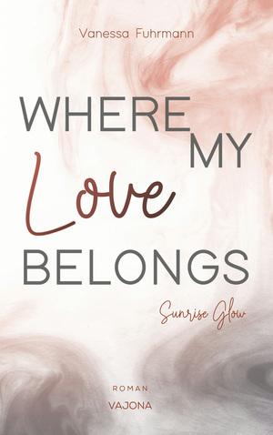 Where my love belongs