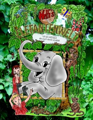 Netti's Elefantenwelt 1