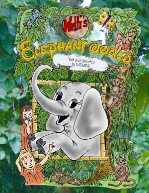 Netti's elephant world