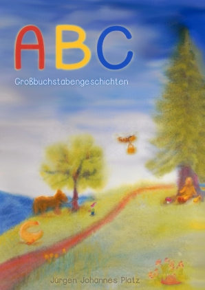ABC - Großbuchstabengeschichten