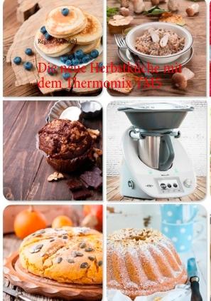 Die neue Herbstküche mit dem Thermomix TM5