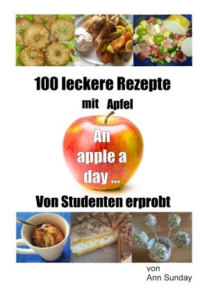 100 leckere Rezepte mit Apfel