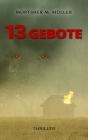 Vergrößerte Darstellung Cover: 13 Gebote. Externe Website (neues Fenster)