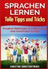 Vergrößerte Darstellung Cover: Sprachen lernen - Tolle Tipps und Tricks. Externe Website (neues Fenster)