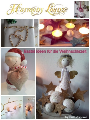 Bastel-Ideen für die Weihnachtszeit