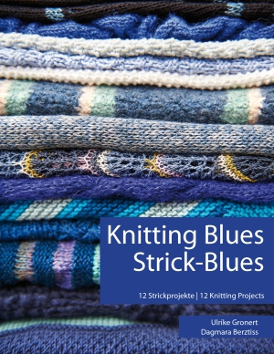 Knitting Blues / Strick-Blues