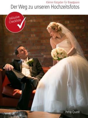 Der Weg zu unseren Hochzeitsfotos