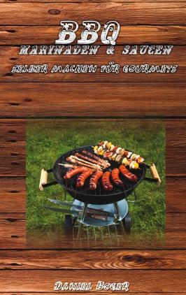 BBQ Marinaden & Saucen