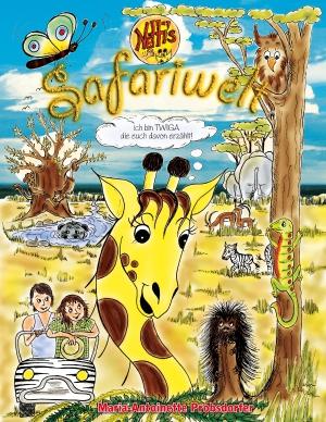 Netti's Safariwelt