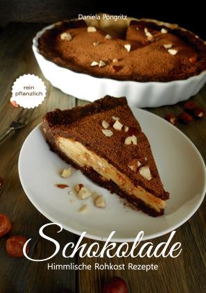 Schokolade - himmlische Rohkost-Rezepte